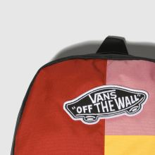 Vans realm backpack 1