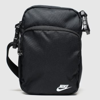 Nike Black & White Heritage 2.0 c2namevalue::Bags