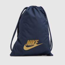 Nike Heritage 2.0 Gymsack,1 of 4