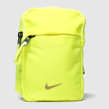 Nike Lime Advance Bags