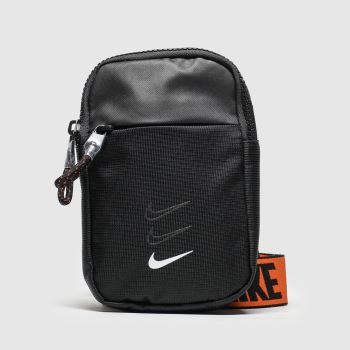 Nike Black & Red Advance Bags