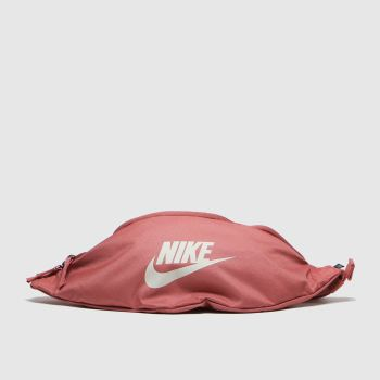 Nike Pale Pink Hip Pack Bags