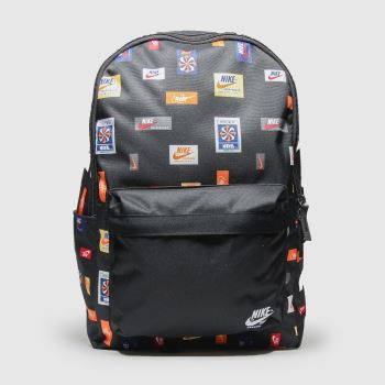 Nike Multi Heritage Jdi Aop Backpack Bags