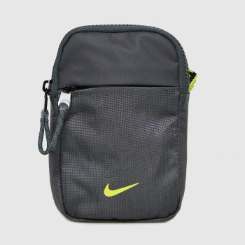 Nike Dark Grey Sportswear Essentials Bags