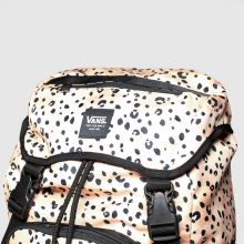 Vans Leila Hurst Range Backpack 1