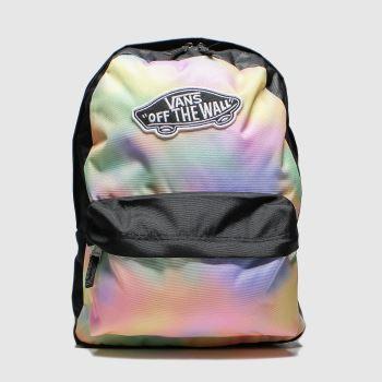 Vans Multi Realm Backpack Bags