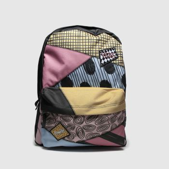 Vans Multi Sally Patchwork Realm X Tnbc Bags