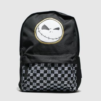 Vans Black & Gold JACK MINI X TNBC Bags