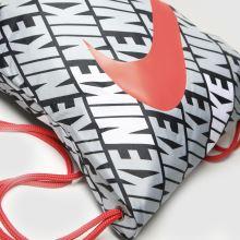 Nike Kids Printed Gym Sack 1