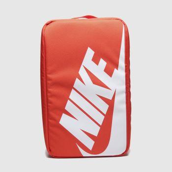Nike Orange Shoebox Accessory#