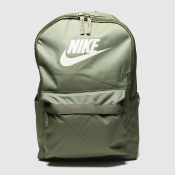 Nike Khaki Heritage 2.0 Backpack Bags