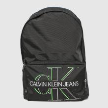 CALVIN KLEIN Campus Bp 43 Glow Backpack 1