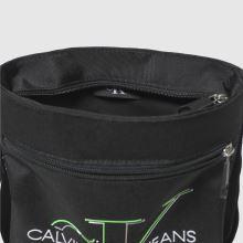 CALVIN KLEIN Flatpack Front Zip Glow,4 of 4