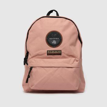 NAPAPIJRI Pale Pink Voyage Backpack Bags