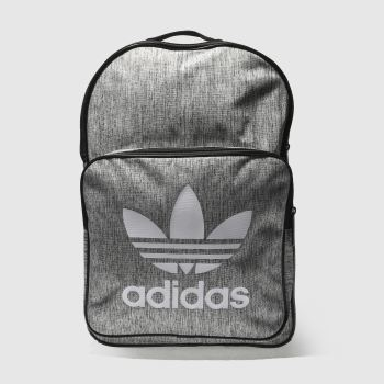 Adidas Grey Classic Casual Bags