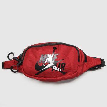 Nike Jordan Red Kids Crossbody Bags