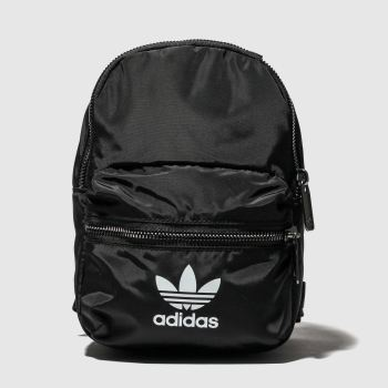 Adidas Black & White Mini Bags