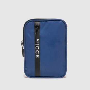 Nicce Blue Ingo Flight Bags