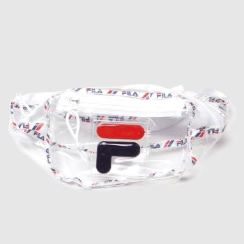 Fila Clear Siren Bumbag c2namevalue::Bags