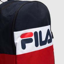 Fila Rodney Medium Backpack,2 of 4