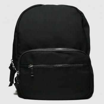 schuh Black Josie Backpack Bags
