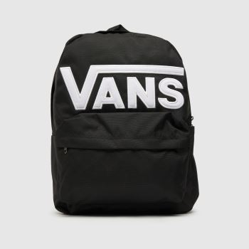 Vans Black Old Skool Iii Bags#