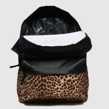 Vans Realm Leopard Backpack 1