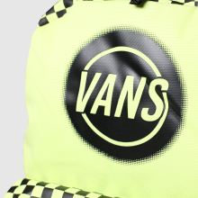 Vans taper off realm backpack 1