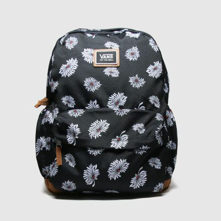 Vans Realm Plus Backpacktitle=