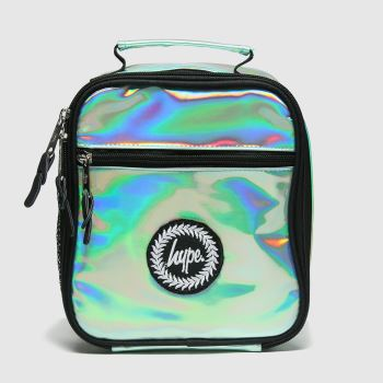 Hype Turquoise Lunch Bag Accessory