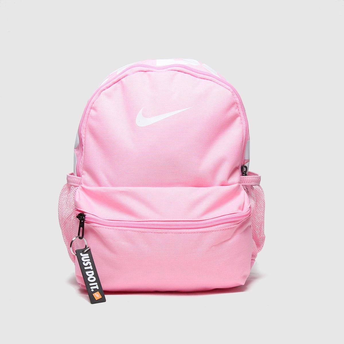 Nike Pale Pink Kids Brasilia Jdi