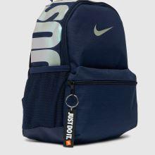 Nike Kids Brasilia Jdi Backpack,2 of 4