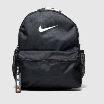 Nike Black & White Brasilia Jdi c2namevalue::Bags