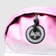 Hype backpack with bottle holder 1