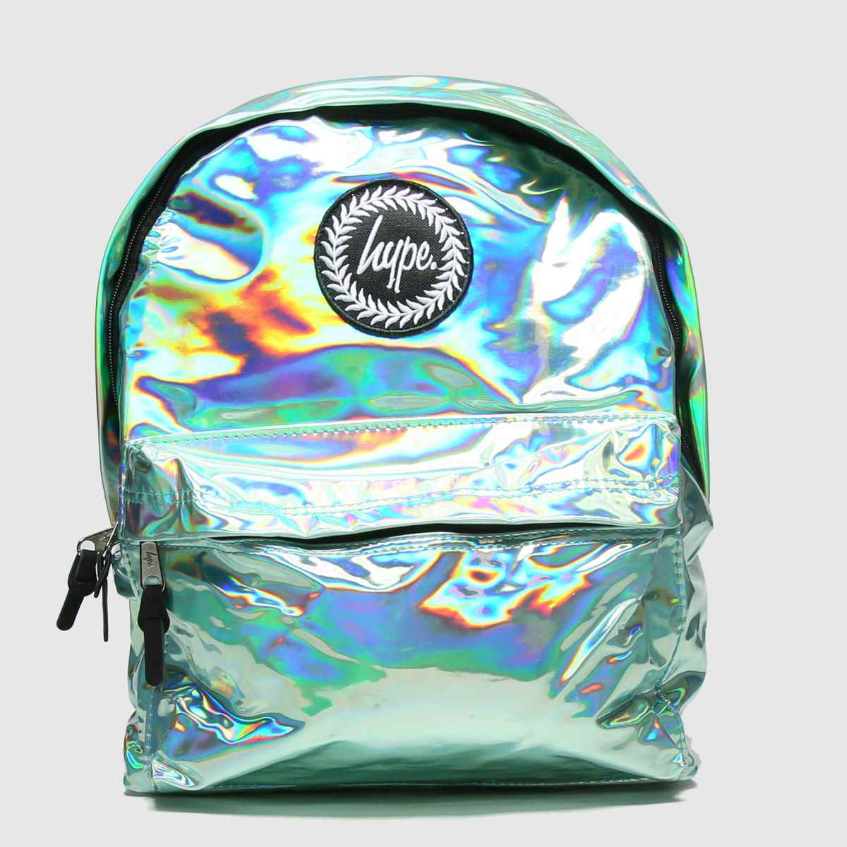 Accessories Hype Turquoise Backpack