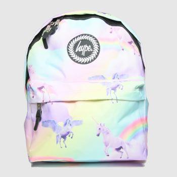 Hype Bunt Backpack Accessoire