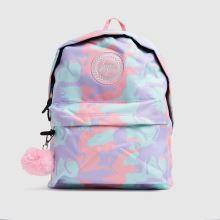 Hype Unicorn Camo Backpack,1 of 4