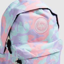 Hype Unicorn Camo Backpack,3 of 4