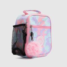 Hype Unicorn Camo Lunch Bag 1
