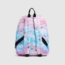 Hype Unicorn Holographic Backpack 1