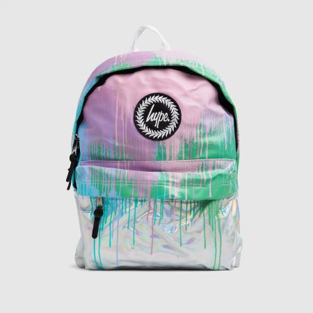 Hype Holo Drips Backpacktitle=