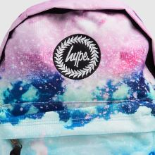 Hype Glitter Skies Backpack 1