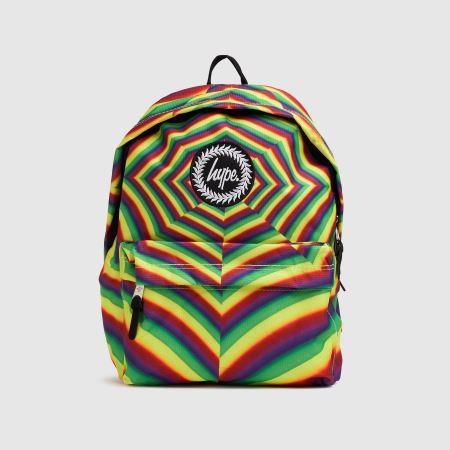 Hype Optic Rainbow Backpacktitle=