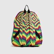 Hype Optic Rainbow Backpack 1