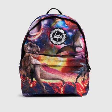 Hype Space Dinosaur Backpacktitle=