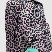 Hype Disco Leopard Backpack,2 of 4