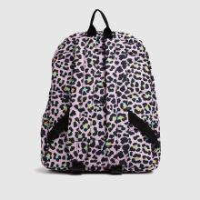 Hype Disco Leopard Backpack,3 of 4