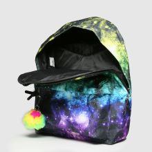 Hype Rainbow Space Backpack 1