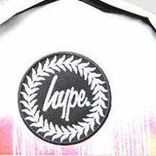 Hype Multi Drips Backpack 1