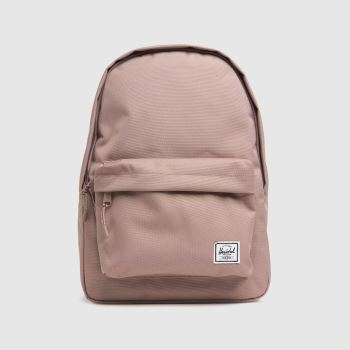 HERSCHEL Pale Pink Classic Backpack Bags